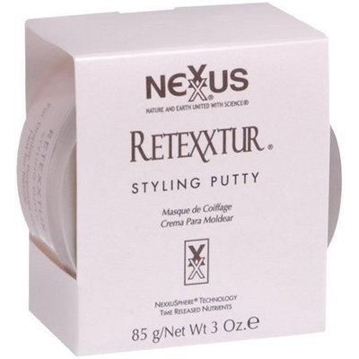 Nexxus Retexxtur Styling Putty, 3 oz (85 g)