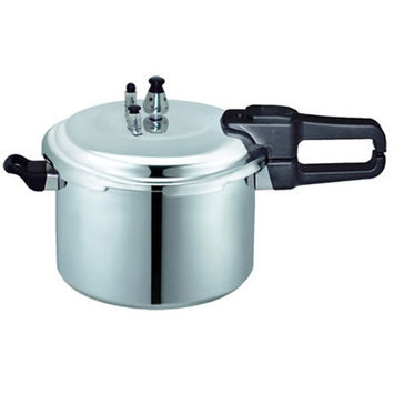 Current's Tackle 5.8 Liter Aluminum Pressure Cooker