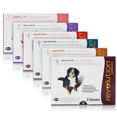 Pfizer Revolution [supplyfor : months-3; petsize : Dog - 86 to 130 lbs.]