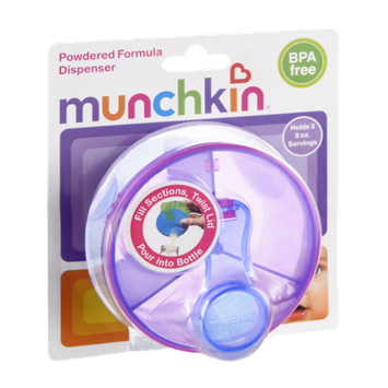 Munchkin Powdered Formula Dispenser