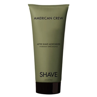 Unknown American Crew Fragrance By American Crew Mens Aftershave Moisturizer 4.2 Oz