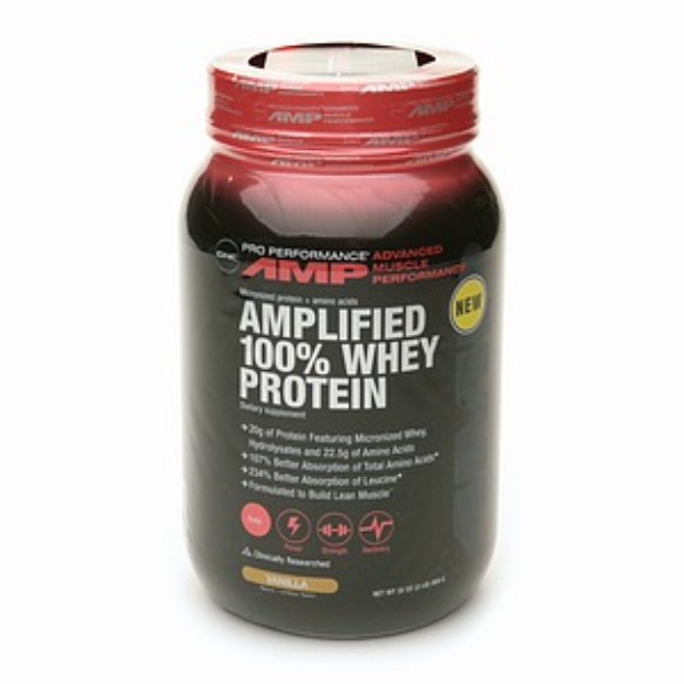 gnc pro performance amp amplified 100 whey protein reviews. Black Bedroom Furniture Sets. Home Design Ideas