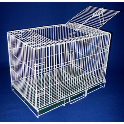 Yml Group Inc. Usa YML Small Animal Cage