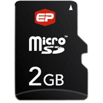 EP Memory EP 2GB Micro Secure Digital Card (microSD)