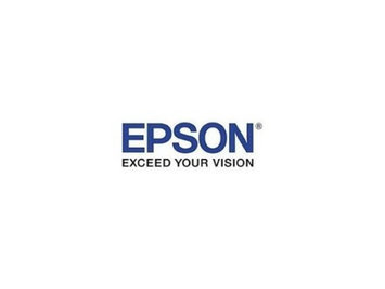 Epson Exhibition - watercolor textured paper - 25 sheet(s)