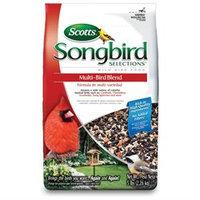 Scotts Songbird Wild Bird Songbird Selections 12 Pound Multi-Bird Blend 1022686 by Scotts