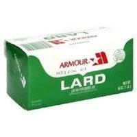 Armour Lard 48oz Box (Pack of 3) (3lb)
