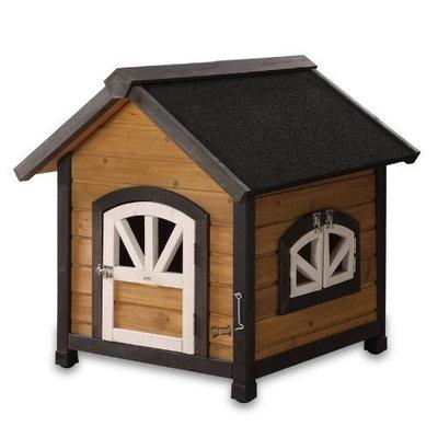 Pet Squeak Doggy Den Dog House