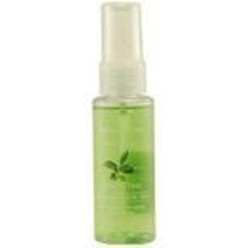 HEALING GARDEN GREEN TEA THERAPY by Coty Enlightening Body Mist 1.5 Oz