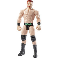 WWE Large Scale Sheamus Action Figure