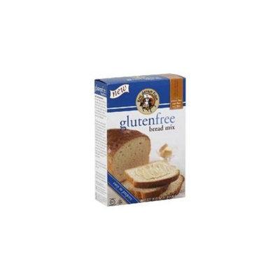 King Arthur Flour Gluten Free Bread Mix