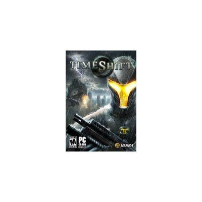 Sierra Timeshift DVD-ROM