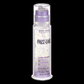 John Frieda Frizz-Ease Clearly Defined Styling Gel