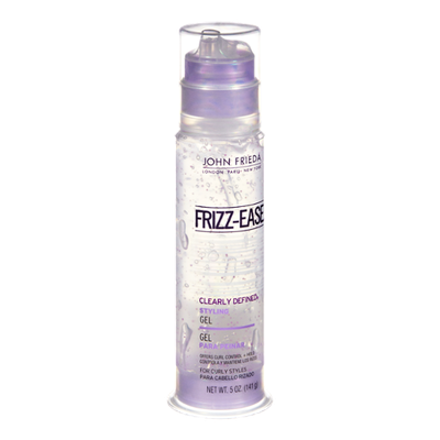 John Frieda Frizz-Ease Clearly Defined Styling Gel