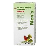 GNC Men's Ultra Mega Green