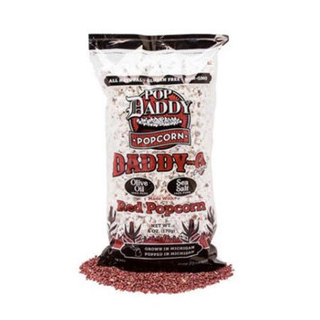 Pop Daddy Popcorn Pepper Daddy