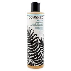 Cowshed Wild Cow Invigorating Bath & Shower Gel -300Ml/10.15Oz