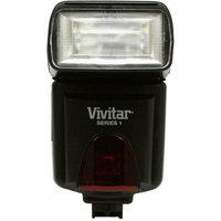 Vivitar Power Zoom DF-283 Flash for Canon AF DSLR