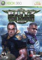 Midway Blitz: The League
