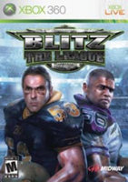 Midway Blitz: The League