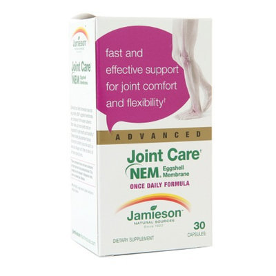 Jamieson Advanced Joint Care