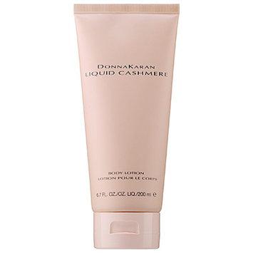 Donna Karan Liquid Cashmere Body Lotion, 6.7 oz - Limited Edition
