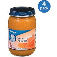 Gerber® 3rd Foods Baby Foods Sweet Potatoes