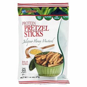 Kay's Naturals Pretzel Sticks (6/1.2 oz Packs)