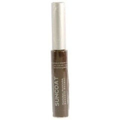 Suncoat Products Suncoat - Sugar-Based Natural Mascara Brown - 0.3 oz. CLEARANCE PRICED