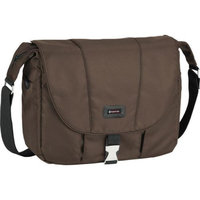 Tamrac 5426 Aria 6 Messenger Photo/iPad Digital SLR Camera Case / Bag (Brown)
