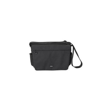COCOON INNOVATIONS Cocoon CMB402BY Soho Messenger Bag for up to 17 inch Laptops - Black