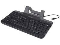 Belkin Wired Tablet Keyboard with Stand - keyboard