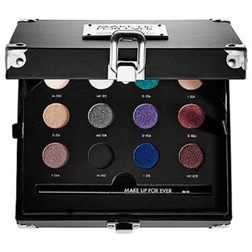 MAKE UP FOR EVER Studio Case Eyeshadow Palette