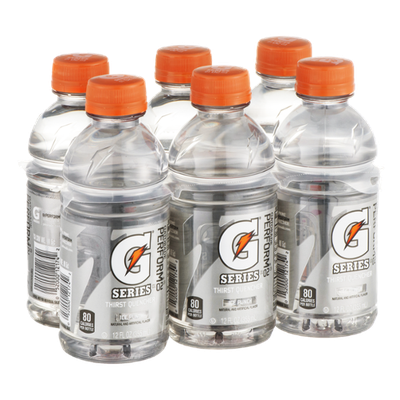 Gatorade G Series Perform 02 Ice Punch Thirst Quencher - 6 PK