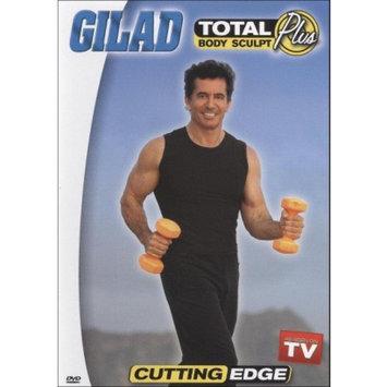 Wid Gilad: Total Body Sculpt Plus- Cutting Edge (DVD)