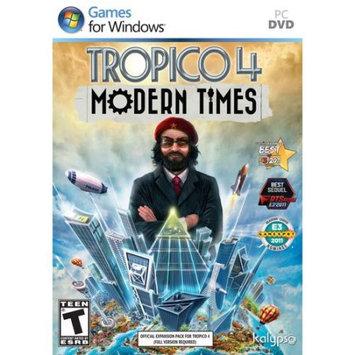 Kalypso Media Tropico 4: Modern Times