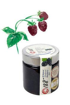 Nar Gourmet - Blackberry Jam 250G