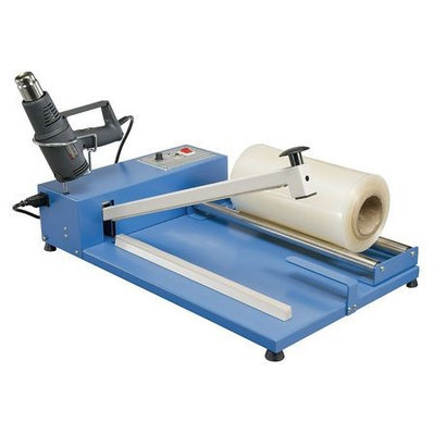 Value Brand 13F523 Shrink Wrap System, 40 In, 110VAC
