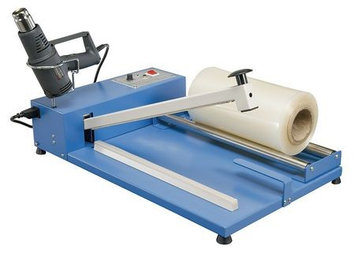 Value Brand 13F522 Shrink Wrap System, 32 In, 110VAC