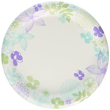 Georgia Pacific Dixie Disposable Paper Plates 300 6-7/8 Plates