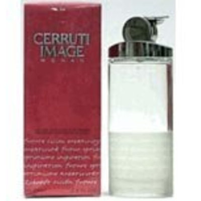 IMAGE Perfume for women by Nino Cerruti, 0.25 oz Perfume Spray, Refillable