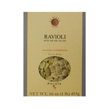 La Piana® La Piana Ravioli with Squash Filling, 1 Pound