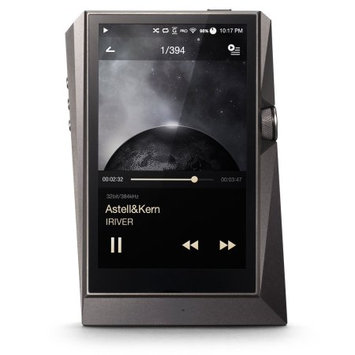 Astell & Kern AK380 Hi-res Portable Audio Player