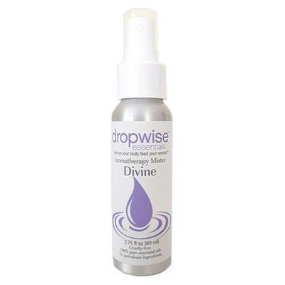 Inspiration Aromatic Mister from DropWise Essentials