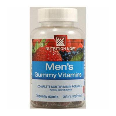 Nutrition Now Men