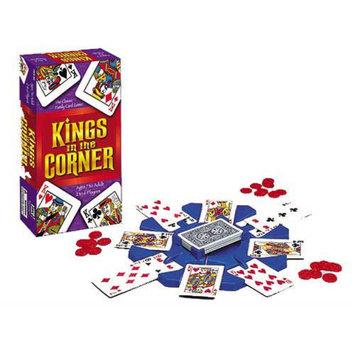 Jax Kings In The Corner Game