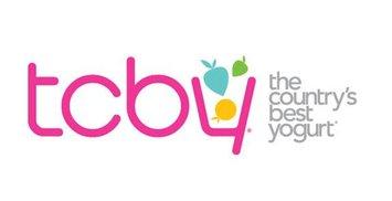 TCBY Yogurt