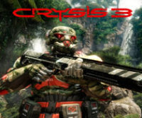 Electronic Arts Crysis 3: The Lost Island