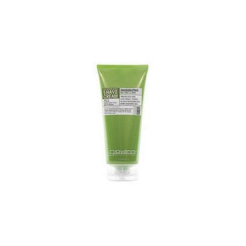 Giovanni 52044  Invigorating Tea Tree Mint Shaving Cream- 7 Oz