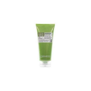 Giovanni 52044  Invigorating Tea Tree Mint Shaving Cream- 7 Oz